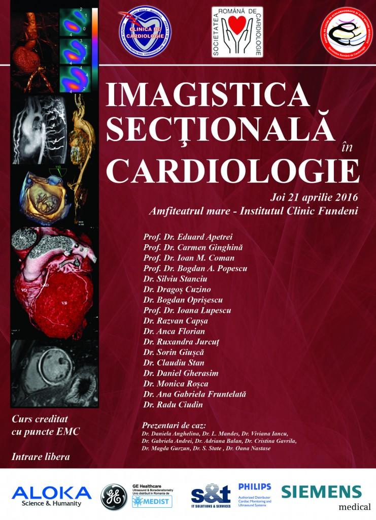 Imagistica sectionala in cardiologie copy