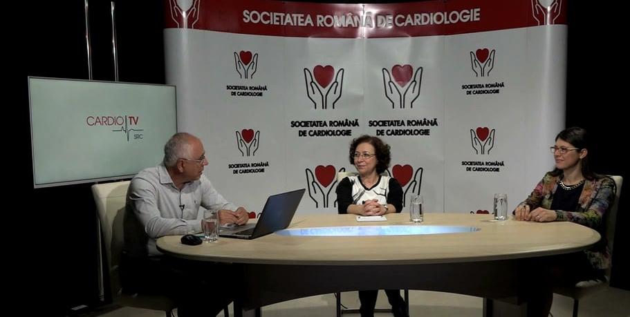 Curs: Perspective actuale asupra tratamentului cu beta-blocante in hipertensiunea arteriala