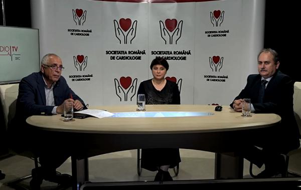 Curs Medicatia betablocanta in cardiopatia ischemica