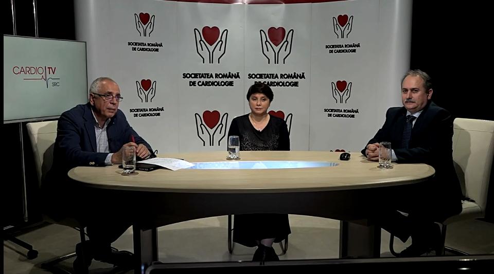 Curs: Curs Medicatia betablocanta in cardiopatia ischemica