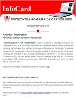 infocard februarie 2018