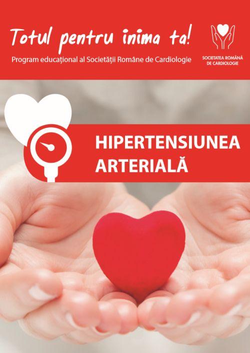 brosura hipertensiunea arteriala 2019