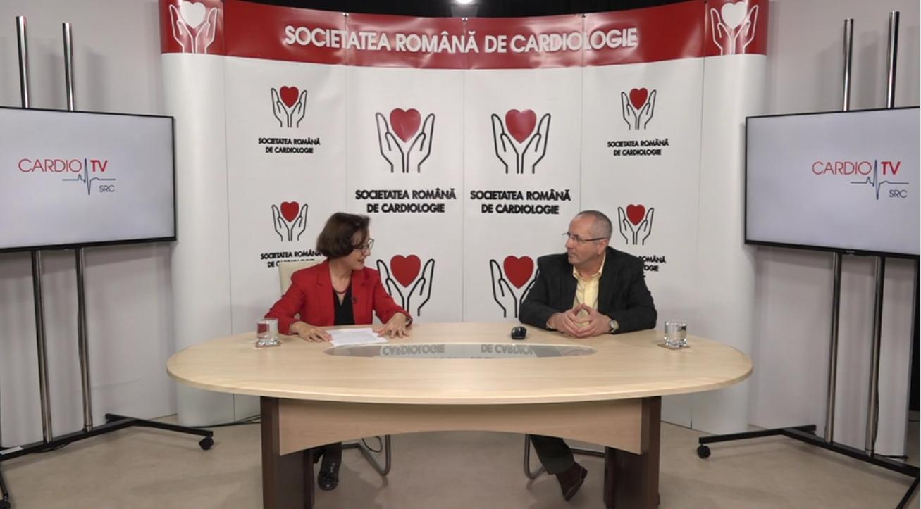 Curs: Curs Amiloidoza Cardiaca