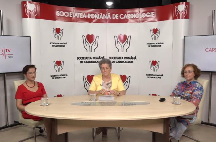 Curs Boala tromboembolica la pacientul oncologic